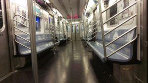 NYC Subway - ZU-NYC