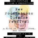 NFTF flyer