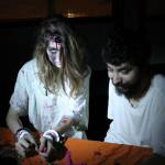 MOUSE – Julio Martinez  MARCH HARE – Katherine Orozco  NURSE WOCKY – Brandon Galvan