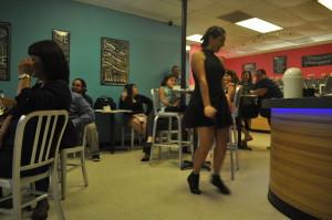 PP Dancing Jaz